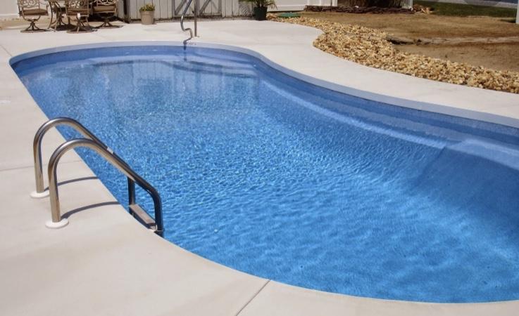 Aquascape Paradise Pools Ponds Licensed And Insured